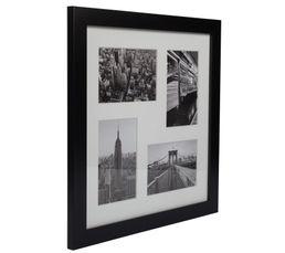 multivues 38x38 manhattan noir blanc photographies but. Black Bedroom Furniture Sets. Home Design Ideas