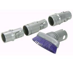 Brosse aspirateur DYSON 918507-04 poils rigides