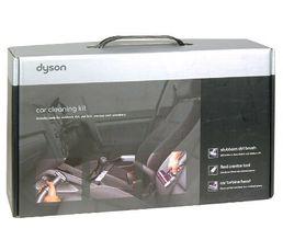 Kit brosses voiture DYSON 908909-07 Kit voiture