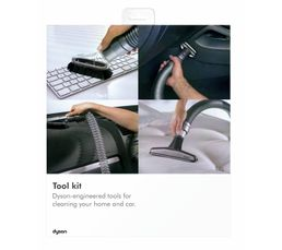 Kit brosses aspirateur � main DYSON 919648-01