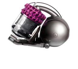 aspirateur traineau dyson dc52 muscle head aller. Black Bedroom Furniture Sets. Home Design Ideas