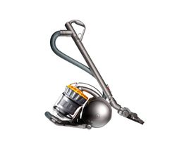 Aspirateur sans sac DYSON DC33C UP TOP