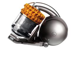 Aspirateur tra�neau sans sac DYSON DC52 ALLERGY+ UP TOP