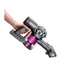 aspirateur main dyson v6 trigger. Black Bedroom Furniture Sets. Home Design Ideas