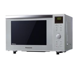 four micro ondes combin panasonic nn df385mepg fours. Black Bedroom Furniture Sets. Home Design Ideas