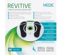 Stimulateur circulatoire REVITIVE MEDIC