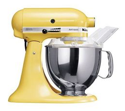 Robots - ROBOT KITCHENAID 5 KSM 150 PSEMY