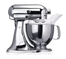 ROBOT KITCHENAID 5 KSM 150 PSECR