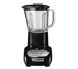 KITCHEN AID Blender 5KSB5553EOB Noir