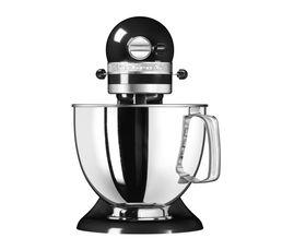 Robot pâtissier KITCHENAID 5KSM125EOB noir onyx