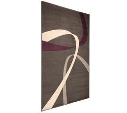 Tapis - Tapis 120x170 cm RUBAN imprimé