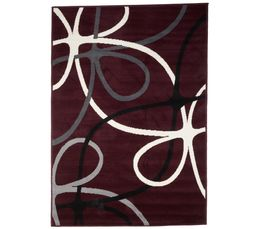 Tapis - Tapis 120x170 cm PURPLE violet