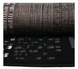 Tapis 120x170 cm URBAN noir