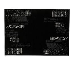 Tapis - Tapis 120x170 cm URBAN noir