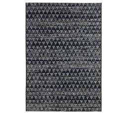 Tapis 160x230 ENZO Noir