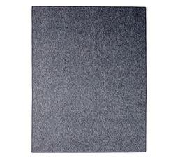 Tapis 133x170 cm GREY Gris