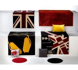 Tapis - Tapis 100x150 cm BRITISH imprimé
