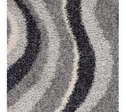 Tapis 133x180 cm LUDO gris