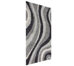 Tapis 160x230 cm LUDO Gris