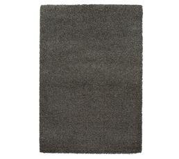 SAXO Tapis 120x170 cm gris