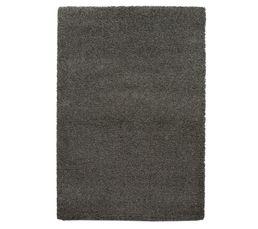 Tapis 160x230 cm SAXO gris