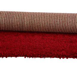 Tapis 120x170 cm SAXO rouge