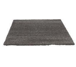 Tapis 200x290 cm SAXO gris