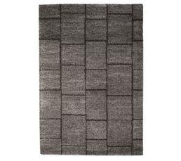 Tapis 160x230 cm YOKO gris