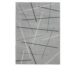 Tapis - Tapis 120x170 MIKADO Gris Clair
