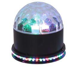 LOTRONIC Effet de lumière 2 en 1 BOOST UFO ASTRO BL