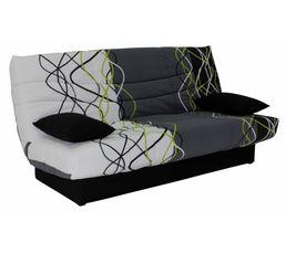 Achat canap s salle salon meubles discount page 8 for Housse clic clac carrefour