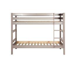 Achat lit superpos lits chambre meubles discount page 1 - Lit superpose 3 suisses ...