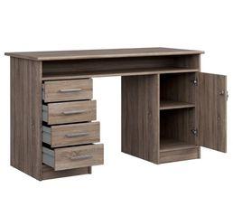 meuble bureau et ordinateur pas cher. Black Bedroom Furniture Sets. Home Design Ideas