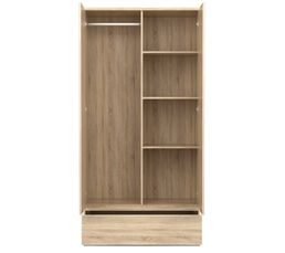 Type de dressing armoire ouvrante armoire et dressing for Armoire dressing but