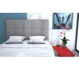 Tête de lit tissu L.165 cm TISS LIN