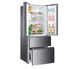 Réfrigérateur combiné HAIER HB14FMAA