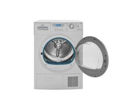 S�che-linge frontal HAIER HD80-A82