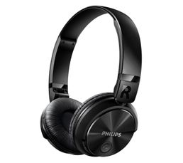 Casques - Casque bluetooth (new) PHILIPS SHB3080BK