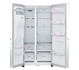 LG Réfrigérateur américain GSL6611WH