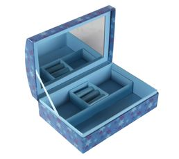Boîte à bijoux FROZEN 2 Bleu