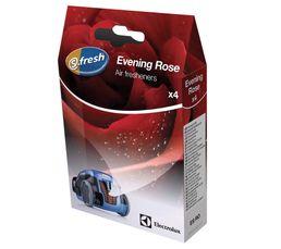 Accessoires Entretiens Des Sols - Parfum aspirateur ELECTROLUX Rose du soir