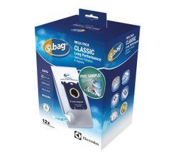 Accessoires Entretiens Des Sols - Sac aspirateur ELECTROLUX E201MSF