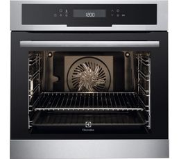 FOUR ENCASTRABLE ELECTROLUX EOC 5743 AOX