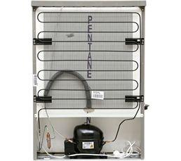 Congélateur Top ELECTROLUX EUT1100AOX