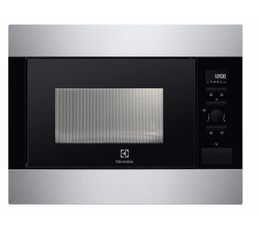 Fours Micro-ondes - Four micro-ondes encastrable ELECTROLUX EMS26004OX