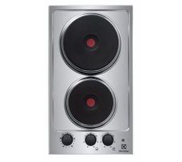 Plaques - Domino électrique ELECTROLUX EHS3920HOX