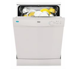 Lave-vaisselle - Lave vaisselle pose libre FAURE FDF23001WA