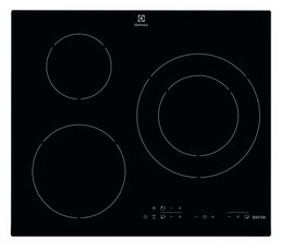 Plaques - Table Induction ELECTROLUX EHST633O