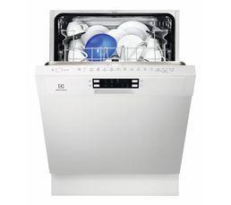 Lave vaisselle intégrable ELECTROLUX ESI5511LOW