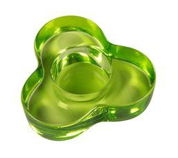 Bougeoirs Et Bougies - Bougeoir TREFLE Vert
